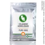 Colágeno Hidrolizado puro 300g