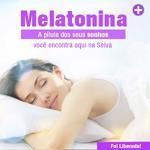 Melatonina 3mg 60 cápsulas
