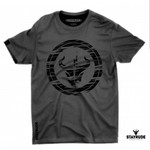 Camiseta Stayrude Grey