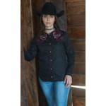 Camisete Pink Dream M Ranch Western