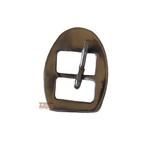 Fivela Inox De Cabeçada - Ferradura