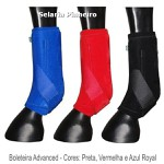 Boleteira Advanced em Neoprene Plush