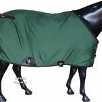Capa para o Cavalo