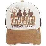 Boné Cavalgada M02 (Original Texas Farm)