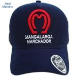 Boné Mangalarga M06