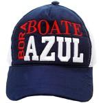 Boné Bora Boate Azul