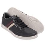 Sapato Casual Masculino Preto