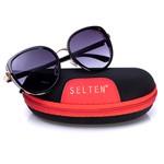 Óculos De Sol Feminino Selten
