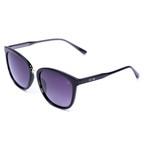 Óculos De Sol Feminino Gatinho Selten Preto