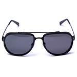Óculos De Sol Masculino Aviador Selten