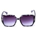 Óculos De Sol Feminino Tartaruga Selten