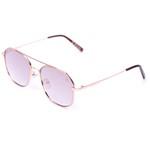 Óculos De Sol Espelhado Feminino Selten