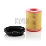 Filtro de Ar Mercedes Benz Atego 4.3/6.2 / Axor 12.0/7.2 - Mann Filter