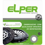 Kit Embreagem Kia Bongo New K2500/K2700 2012/ e Hyundai HR 2.5 2012/