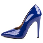 SCARPIN FACTOR FASHION SALTO ALTO - KLEIN