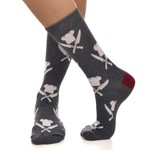Meia SOCKS ON THE BEAT Icons Chef