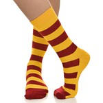 Meia SOCKS ON THE BEAT Icons HPotter