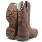Workboot Strong High Country 7962 Crazy Horse Café