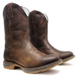 WorkBoot Strike High Country 7986 Fóssil Brown