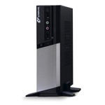 Micro RC-8400 Celeron Dual Core 2.4Ghz, 4GB/Ram, HD500, 2/Serial c/ windows 7