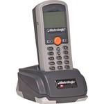 Coletor de Dados Laser BATCH MK5502 2MB c/Kit/Berço USB c/Fonte