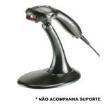 Leitor de Codigo de Barras Laser MK9520 Preto USB