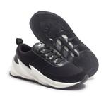 Adidas SHARKS boost PRETO/BRANCO