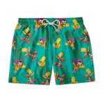 SHORT TACTEL SIMPSONS