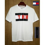 Camiseta TOMMY TH BRANCO 2