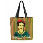 Bolsa Frida Kahlo Listrada