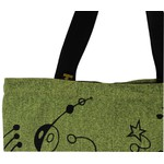 Bolsa Miró Verde Musgo