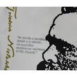 Bolsa Nietzsche Cru