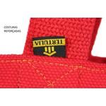 Bolsa Cora Coralina Recria Vermelha
