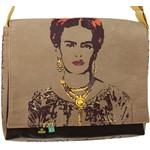 Bolsa Notebook Frida Kahlo