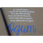 Cartão Ogum