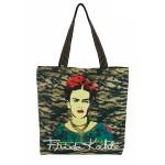 Bolsa Frida Kahlo Camuflada