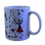 Caneca Miró