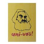 Quadro Karl Marx