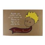 Cartaz Pequeno Príncipe