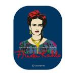 Babylook Frida Kahlo Alas Marinho