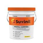 SUVINIL MASSA CORRIDA 25KG BALDE