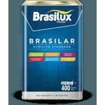 BRAZILUX TINTA ACRÍLICA PARA GESSO 18L