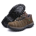 Kit Bota Adventure e Chinelo