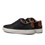Tênis Sapatênis Lomen Sneakers Baruc Preto