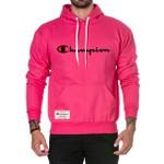 Moletom Masculino Champion - Pink
