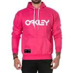 Moletom Masculino Oaklen - Pink