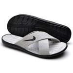 Sandália Chinelo Masculino Nike Gelo + Bolsa Brinde