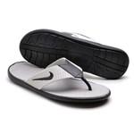 Sandália Chinelo Masculino Nike Dedo Gelo + Bolsa Brinde