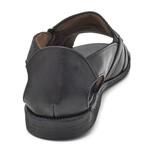 Sandália Chinelo Franciscano Top Franca Shoes Preto