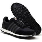 Tênis Sport Fit Top Franca Shoes Preto